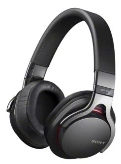 SONY ワイヤレスステレオヘッドセット 1RBT MDR-1RBT