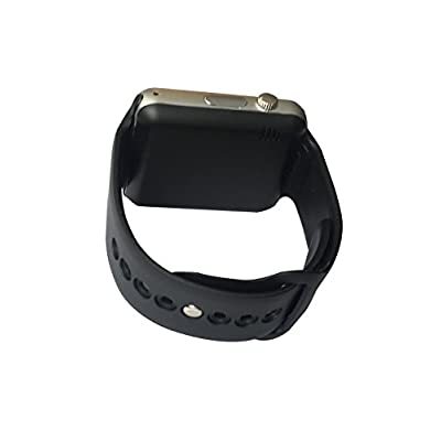Noise Urge Smart Watch - Black