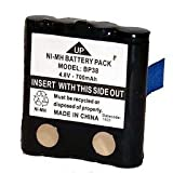 Batteries BP-38 NiMh 2-Way Radio Battery