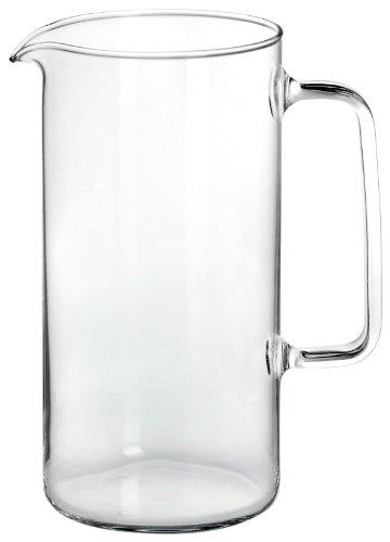 bohemia-cristal-093-006-037-simax-jarra-cilindrica-1000-ml-transparente