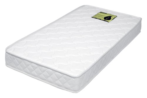 Willow Natural Coconut Palm Crib Mattress