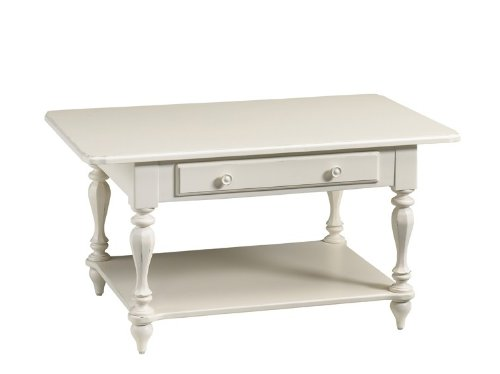 Coffee Tables Low Prices Cocktail Coffee Table Cottage Style In Shabby White Finish