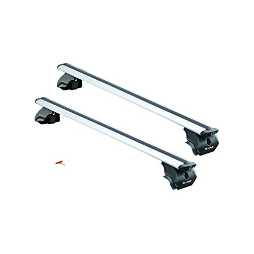 ROLA 59685 Removable Mount REX Series Roof Rack for GMC Yukon/Chevrolet Suburban/Tahoe/Cadillac Escalade (Xl Roof Rack compare prices)