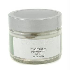CosMedix Hydrate + SPF 17 1 oz/30 ml