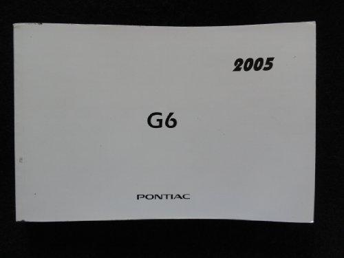 2005-pontiac-g-6-owners-manual