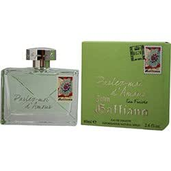 PARLEZ-MOI D'AMOUR FOR WOMEN BY JOHN GALLIANO 80ML 2.7OZ EDT SP