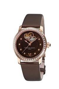 Frederique Constant FC-310CDHB2PD4 - Reloj para mujeres