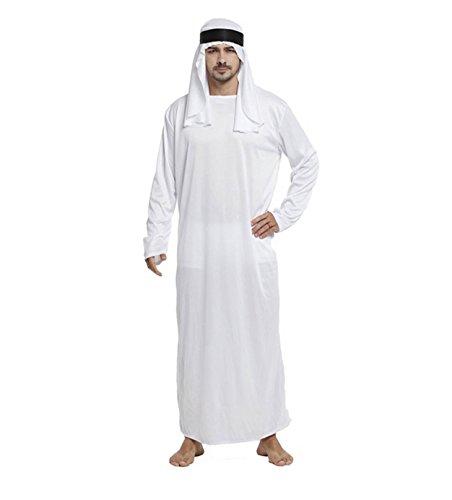 アラブ 大富豪 石油王 コスプレ 衣装 パーティ イベント
