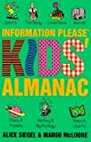 img - for Information Please Kids' Almanac book / textbook / text book