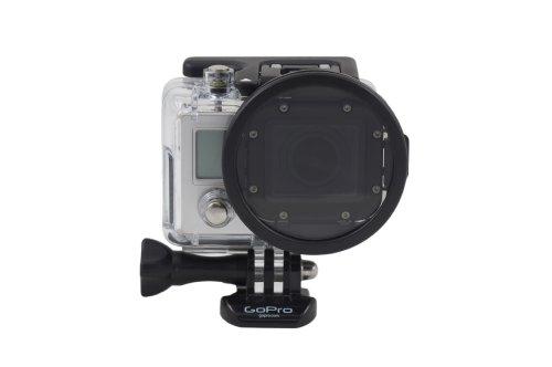 GoPro Hero3 Polarizer Filter-GoPro Glass Filter Accessories