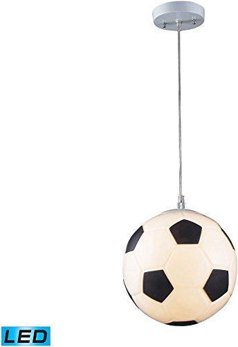 Soccer Ball Pendant Led Bulb