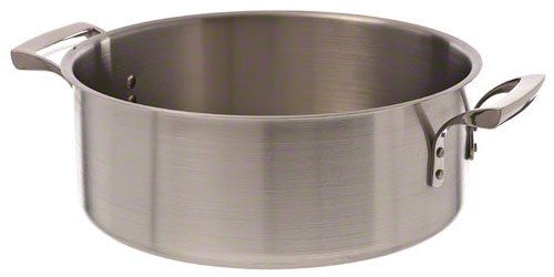 Browne (5724014) 15 qt Stainless Brazier