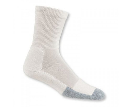 THORLOS Thin Cushion Unisex Tennis Socks (3 Pairs)