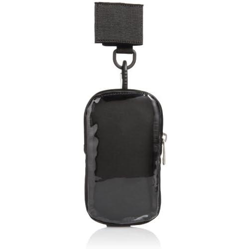 [スターツ] STARTTS 3WAYスマートフォンケース SL19 BK (黒)