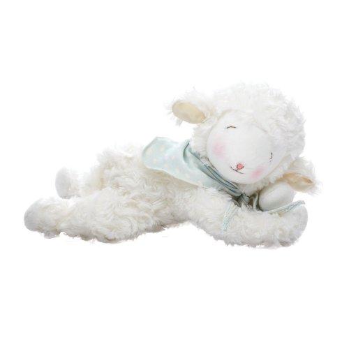 Bunnies By The Bay Musical Toy, Sleepy Kiddo Lamb