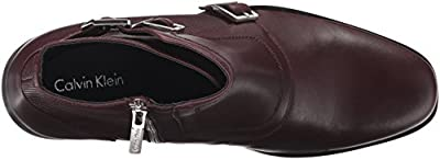 Calvin Klein Men's Stark Leather Boot