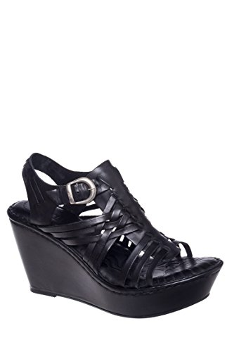 Morata Wedge Sandal