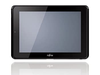 Fujitsu STYLISTIC Q550 10.1&quot; 1280 X 800 LED Net-tablet PC - Atom Z670 1.50 GHz 62GB SSD 2GB RAM Q550-62GB-02