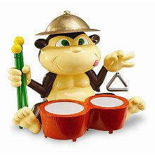 Smart Safari Congo Bongo Monkey