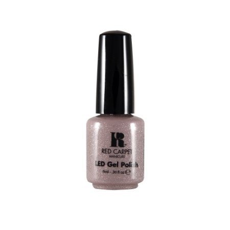 Red Carpet Manicure Gel Polish, Simply Stunning, 0.3 Fluid Ounce