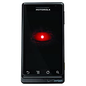 Motorola DROID A855 Android Phone (Verizon Wireless)