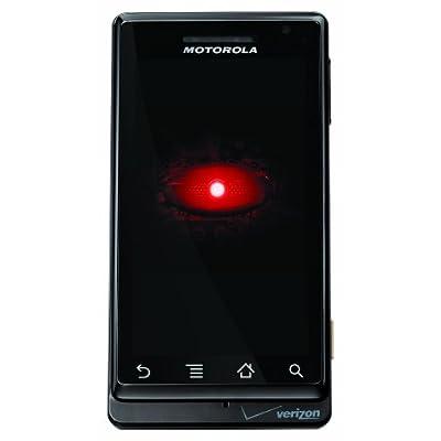 Amazon Com Motorola Droid A855 Android Phone Verizon