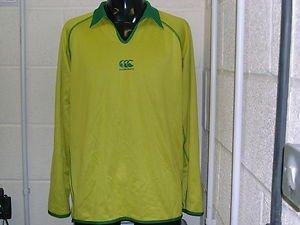 Canterbury Copa Reversible Football Jerseys Mens (Set of 10) Size UK Large