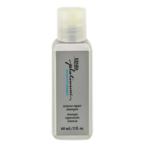 Kenra Platinum Reparative Intense Repair Shampoo - 2 oz by Kenra
