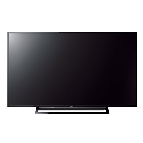 Sony KDL48W585BBU X-Reality Pro 48-inch Widescreen 1080p Full HD Smart LED TV with Freeview HD - Black