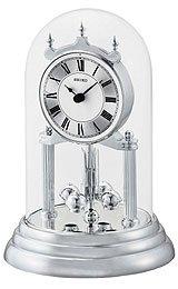 Seiko Clocks Mantel Anniversary clock #QHN006SLH