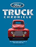 img - for Ford Truck Chronicle book / textbook / text book