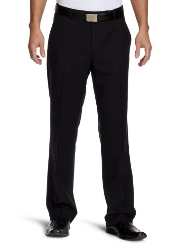 Benvenuto Men's Trousers Blue 110
