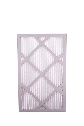 Quality Filters Merv 13 Ultra-Allergen Air Filters 16 x 32 x 1 in. - Pack of 4