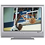 "Sanyo 19"" Widescreen LCD HDTV w/ Digital Tuner, DP19647"