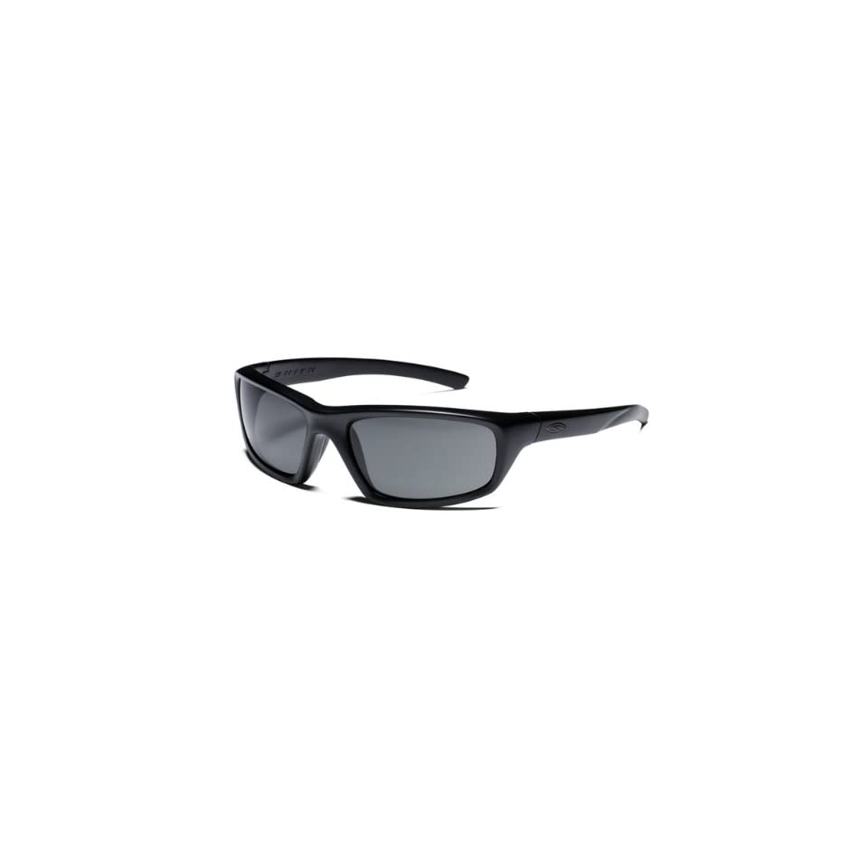 8721827ccf Smith Optics Director Tactical Sunglass with Black Frame on PopScreen
