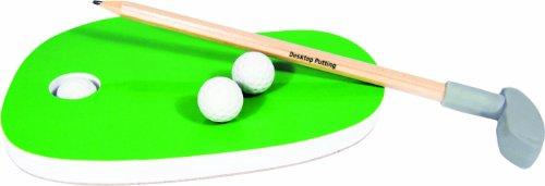 Novelty Desktop Golf Stationery Set - 1