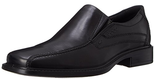 ECCO-Mens-New-Jersey-LoaferBlack42-EU-US-Mens-8-85-M