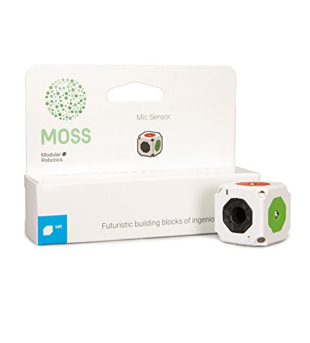 MOSS Mic Sensor (Moss Modular Robotics compare prices)