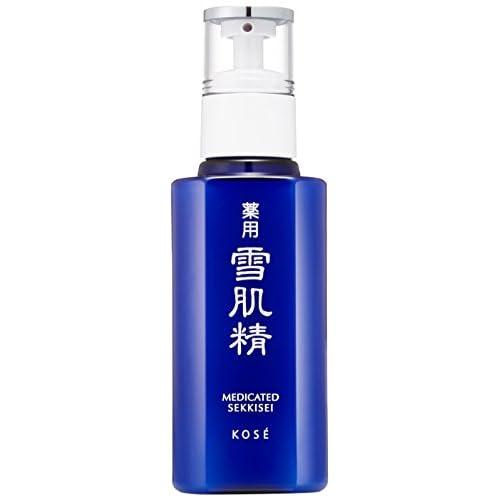 【防晒必备】高丝 药用雪肌精乳液(140ml)