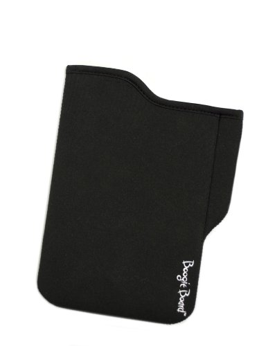 Boogie Board Neoprene Sleeve For Boogie Board 8.5 Inch Lcd Writing Tablet (Black)