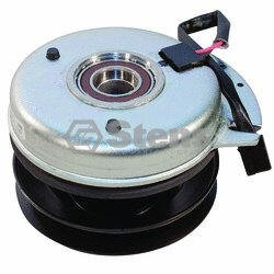 Lawn Mower Electric PTO Clutch for Warner 5219-98