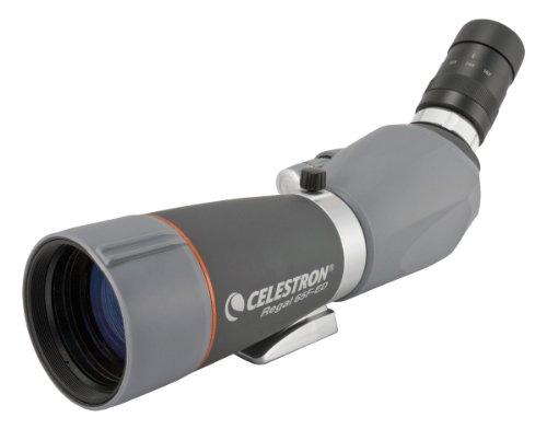 Celestron 73150201 Regal 65F-ED APO Spotting Scope