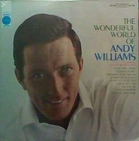 The Wonderful World of Andy Williams