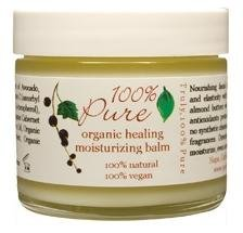 100% Pure 100% Pure Healing Moisturizing Balm from 100% Pure