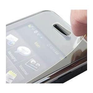 Samsung Galaxy Note | U-bop dGUARD Screen Film | Invisible