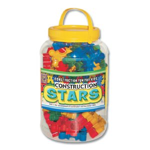 Buy CONSTRUCTION STARS 36 PIECES