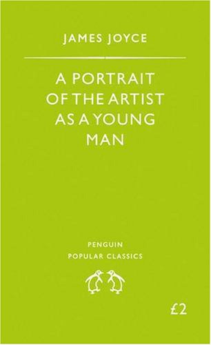 A Portrait of the Artist as a Young Man (Penguin Popular Classics)