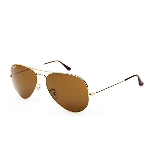 ray-ban-0rb3025-rb3025-aviator-sonnenbrille-gold-112-p9-112-p9