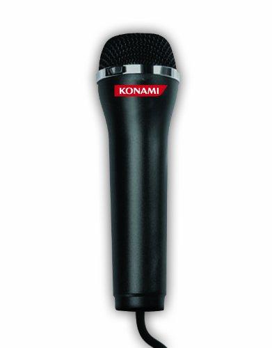 Logitech Microphone - Nintendo Wii