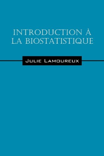 Introduction a la Biostatistique